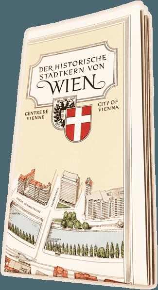 City of Vienna Wienplan