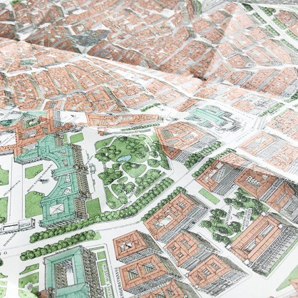 Wienplan im Detail